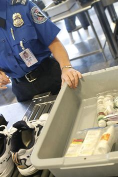 The TSA Made $675,000 Off Spare Change Left At Airport Security Checkpoints Last Year