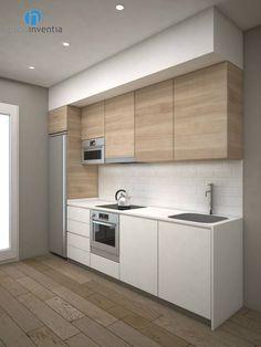 41 Amazing Wooden Kitchen Ideas kitchen #41 #amazing #wooden #kitchen #ideas