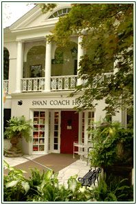Just read The Swan House with book club including a lovely lunch / discussion at The Swan Coach House Restaurant! This is the way to enjoy a book!
