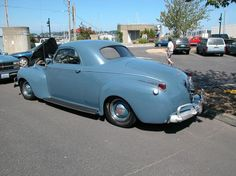 1000 images about cars objects on pinterest old cars for 1941 dodge 5 window coupe