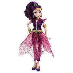 Genie Chic Mal Doll - Descendants - 11'' - 1396162