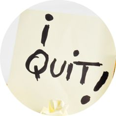 The right way to #quit your #job @Career_Options