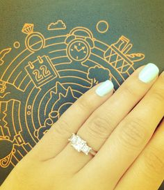 perfect ring.