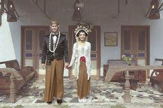 Pernikahan Adat Jawa Nindy dan Ray di Jakarta