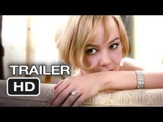 The Great Gatsby (2013) | NEW Official Trailer #3 [VIDEO]  w/ new music by Beyoncé x André 3000, Lana Del Rey, Florence + Florence and the Machine.