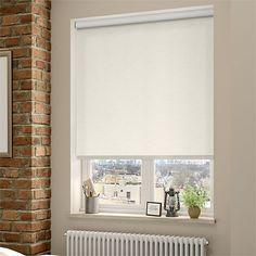 Choices Penrith Cream Roller Blind from £25.50