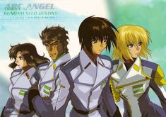Image for Desktop: mobile suit gundam seed destiny Gundam Seed, Anime Characters, Fictional Characters, Studio S, Mobile Suit, Anime Love, Seeds, Manga, Anime Stuff