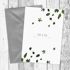 Are you interested in our civil wedding invitation? With our printable green wedding invitation you need look no further.