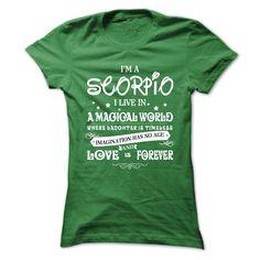 Magical - Scorpio