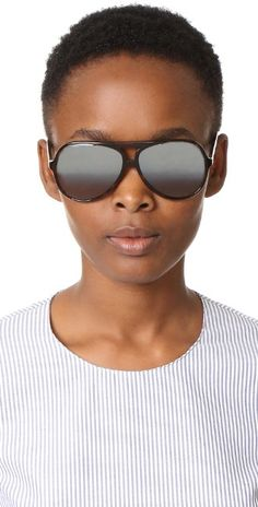 cb6f75335df Easy To Wear Aviator Sunglasses