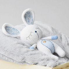 News – Baby Utensils Ideas Bunny Crochet, Crochet Diy, Easter Crochet, Crochet Doll Pattern, Crochet Patterns Amigurumi, Amigurumi Doll, Crochet For Kids, Crochet Dolls, Stuffed Toys Patterns