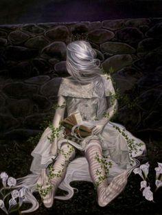 My favorite piece by,David Stoupakis