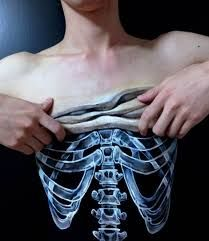 Image result for optical illusion body paint
