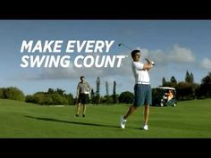 Here is my latest golf commercial for Golfsmith