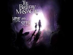 The Birthday Massacre - Hide and Seek ( Full Album ) Definitely one of my favourite bands. I've been enjoying every album I've listened to from them.