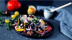 Barts-Boekje-Happy Earth Kitchen 1 Best vegan restaurants Rotterdam