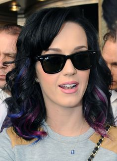 Katy Perry Beauty-everything...love!