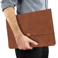 Cheap notebook pouch, Buy Quality sleeve bag directly from China case cover for macbook Suppliers: Slim Protective sleeve Bag leather Notebook Pouch case Cover For Apple MacBook Air 12 13 Pro 15 inch with Retina Microsoft Surface, Leather Notebook, Leather Case, Lenovo Yoga, Sony Xperia, Laptop Pouch, Macbook Air 11, Laptop Accessories, Galaxy