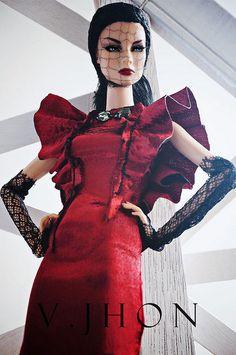 2014 July Fashion | | By: V. JHON DOLL | Flickr - Photo Sharing!