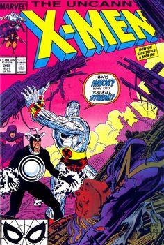 PIPOCA COM BACON - Quadrinhos: X-Men Outback (Marvel Comics) Uncanny_X-Men_Vol_1_248 quadrinhos-x-men-outback-marvel-comics Quadrinhos: X-Men Outback (Marvel Comics) X-Men_Outback_Marvel Comics - PIPOCA COM BACON #PipocaComBacon Queda Dos Mutantes #Gateway #Teleporter #Jubileu #MarvelComics #Psylocke #Reavers #Carniceiros Fall Of TheMutants #TheUncannyXMen #Outback #Xmen #Quadrinhos #Comics