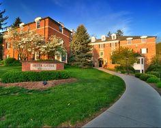 Delta Gamma at Indiana University