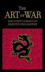 The Art of War & Other Classics of Eastern Philosophy : Leather-Bound Classics - Sun Tzu