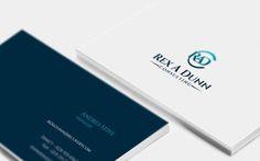 Cartão de visita.   #design #grafico #businesscard #mockup #cartao
