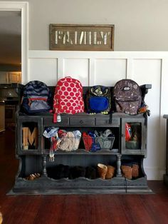uses for top of hutch - Google Search