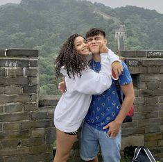 Now United Bailey e Any Love Now, My Love, Bailey May, Memes, Korean Couple, Cute Friends, Pop Group, Best Part Of Me, Cute Couples