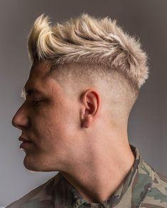 25 High Fade HaircutsFacebookGoogle+InstagramPinterestTwitter