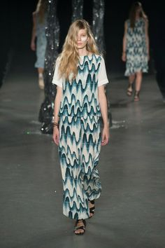 Band Of Outsiders Women SS 2013