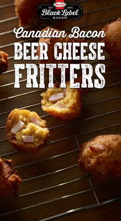 Hormel Foods Recipes: Easy dishes for everyone to enjoy. Beer Recipes, Cooking Recipes, Yummy Drinks, Yummy Food, Bacon Beer, Cooking With Beer, Best Party Food, Canadian Bacon, Beer Cheese