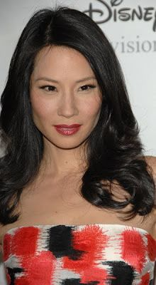 The House of Fabulous: Woman Of Style: Lucy Liu