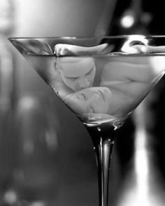 thesensualstarfish:    We    Are such fluid         Lovers        That we can drink    Each other         Down    Like a dirty martini    ~The Sensual Starfish      (Source: dolcescorbutica, via spsweetsunshine)