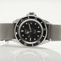 MWC Auto Submariner Watches