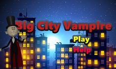 Big City Vampire