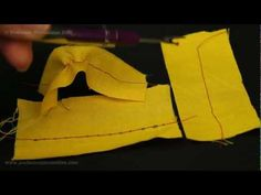▶ Sewing Machine Tension - YouTube