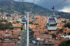 Dez equívocos sobre a urbanização global a partir de uma análise da América Latina