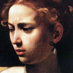 Caravaggio dipingeva con l'aiuto delle lucciole e delle mummie
