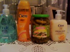 Cosmetics & Life: Cumpărături de Lidl Lidl, Cleaning Supplies, Ale, Soap, Dishes, Cleanser, Ales, Utensils, Cutlery