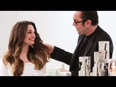 At-Home Ombre Hair Color Tutorial | Feria | L'Oreal