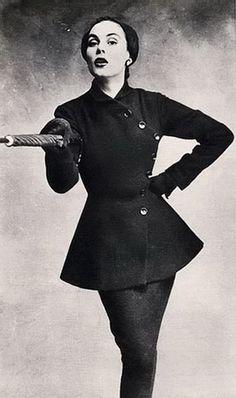 Molyneux, 1950