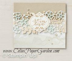 so in love bundle | Celia's Paper Garden