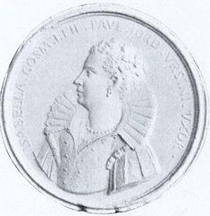 Isabella de' Medici, Duchess of Bracciano