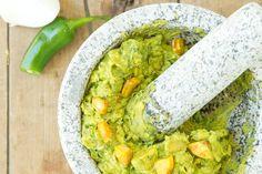 Guest Post: Sweet Plantain Guacamole - Danielle Walker's Against All Grain