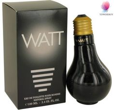 This fragrance was released in Cofinluxe's addition to the Watt line of fragrances. Cologne, Retail Box, Conditioner, Perfume, Handmade Items, Bottle, Fragrances, Campaign, Popular
