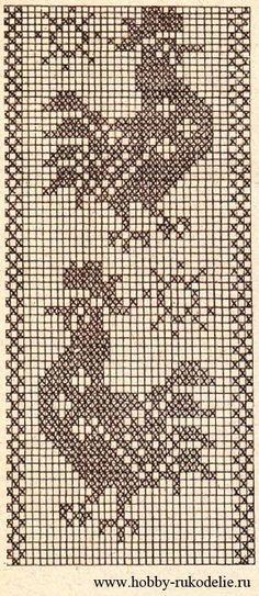 варежки орнаментом схемы - Google-haku