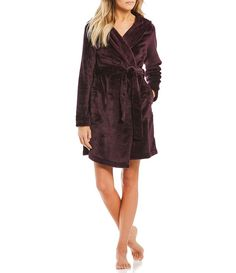 Shop for UGG® Miranda Hooded Fleece Robe at Dillards.com. Visit Dillards. e9dc4740d