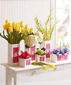 It doesn't cost a lot to refresh your home for springtime! From what I have learned over the course of my DIY experience. DIY on a dime decorating is easier than you may think. There are several fun things...