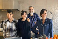 Kitchen Quarantine by Massimo Bottura // FOOD - THE Stylemate Italian Chef, Michelin Star, Interview, Le Chef, Feel Good, Product Launch, Kitchen, Cooking, Fun Drinks
